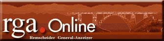 rga online remscheider general anzeiger